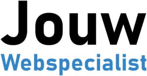 Jouw webspecialist